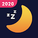 Sleep Cycle - 睡眠をトラックし、快適な目覚めをもたらす、スマートアラーム目覚まし時計
