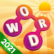 WordRise - Live Word Scramble Tournaments