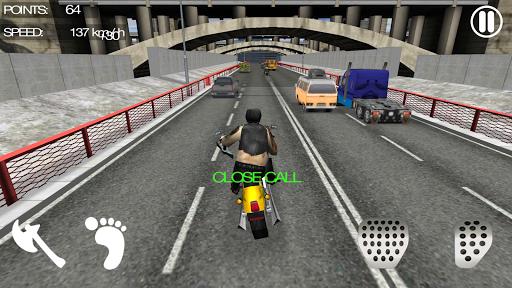 Moto Rivals 7 screenshots 3