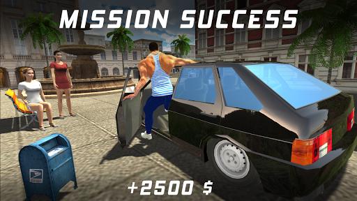 Grand Crime Gangster Simulator apktram screenshots 8