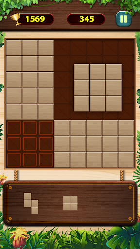 Wood Block Puzzle Classic 1010  screenshots 12