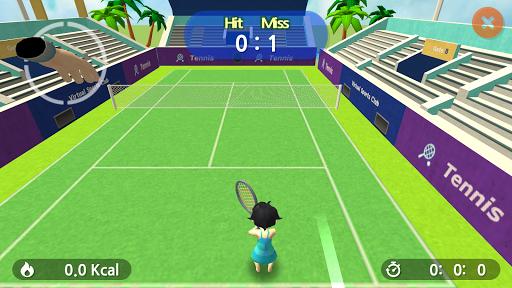 Virtual Sports Club 10.0.14 screenshots 12