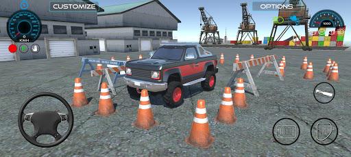 Code Triche Simulateur de parking : Aventure extrême (Astuce) APK MOD screenshots 5