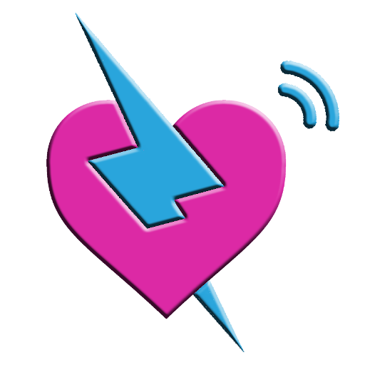 Heart Rate To Virtual Power icon