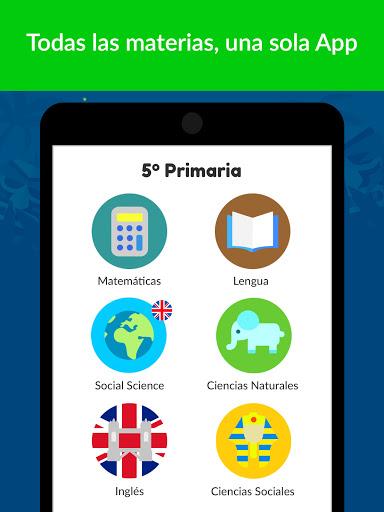 Academons - Primaria juegos educativos apkpoly screenshots 20