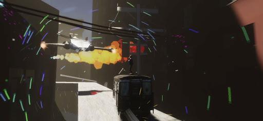 Code Triche Spider Rope Hero - Gangster New York City (Astuce) APK MOD screenshots 3