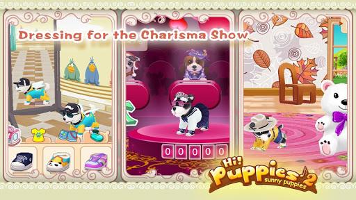 Hi! Puppies2 u266a 1.0.79 screenshots 6