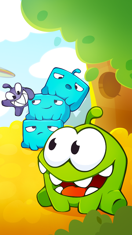 Cut the Rope 2  poster 1