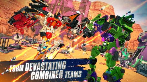 TRANSFORMERS: Earth Wars 14.0.0.234 Screenshots 17