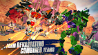 screenshot of TRANSFORMERS: Earth Wars