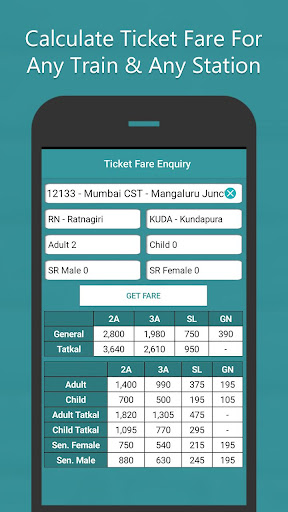 Where is my Train - Train Live Location & Status  Screenshots 5