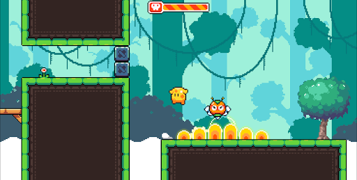 Bubble Tale - Bunny Quest 4.6.0 screenshots 2