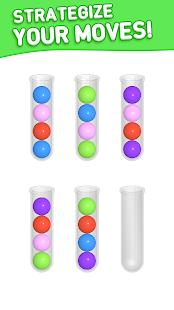Sort Puzzle: Fun Ball 0.0.744 Screenshots 7
