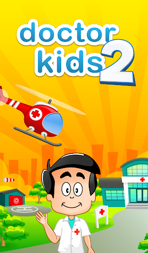 Doctor Kids 2  screenshots 21
