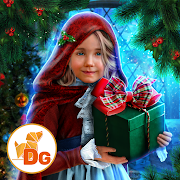 Hidden Objects - Christmas Spirit: Grimm Tales