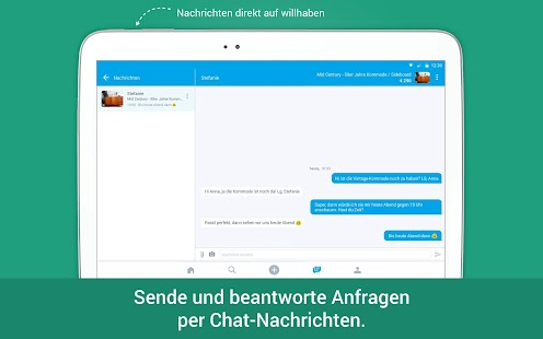 willhaben Screenshot