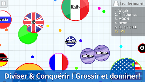 Agar.io  screenshots 2