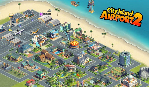 City Island: Airport 2 For PC Windows (7, 8, 10, 10X) & Mac Computer Image Number- 7