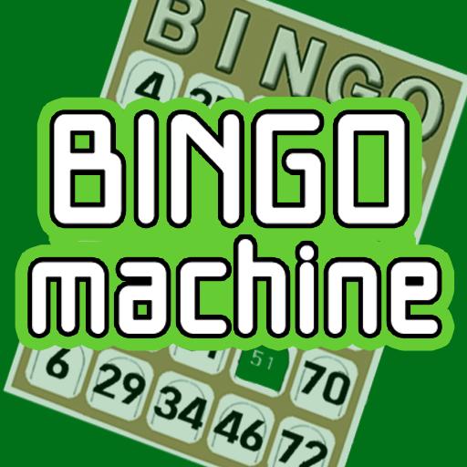 Zingy bingo arcade machine for sale