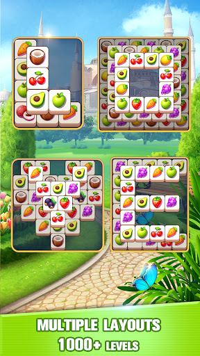 Tile Journey - Triple Matching Puzzle game 1.1.4 screenshots 3