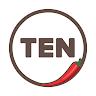 Ten Restaurants Card app apk icon