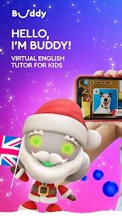 Buddy.ai: English for kids (MOD, Premium) v2.68 1