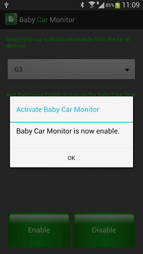 Baby Car Monitor For PC Windows (7, 8, 10, 10X) & Mac Computer Image Number- 8