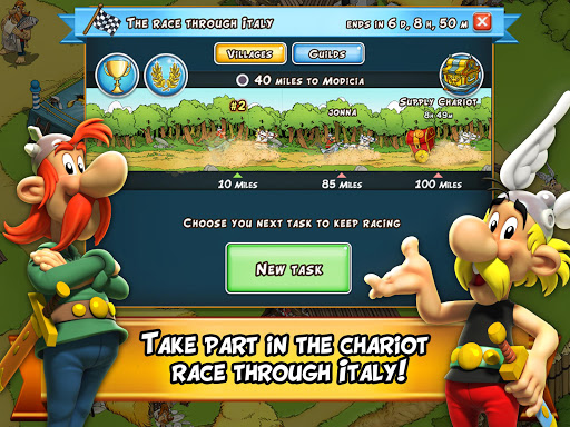Asterix and Friends 2.0.8 screenshots 23