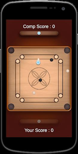 Carrom Board King 9.7 screenshots 7