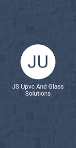JS Upvc And Glass Solutions 0.02 MOD Apk Download 1