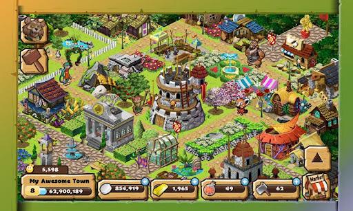 Brightwood Adventures:Meadow Village! 2.9.6 screenshots 1