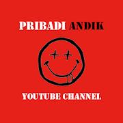 Pribadi Andik YouTube Channel