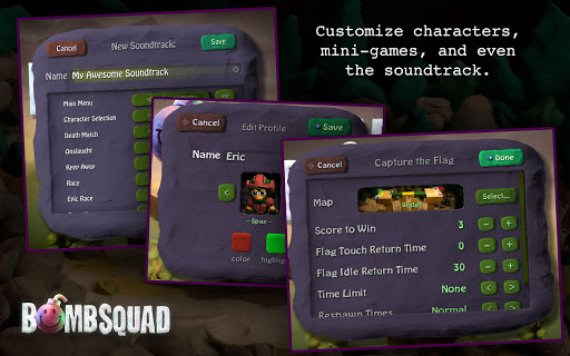 BombSquad 1.5.29 Screenshots 18
