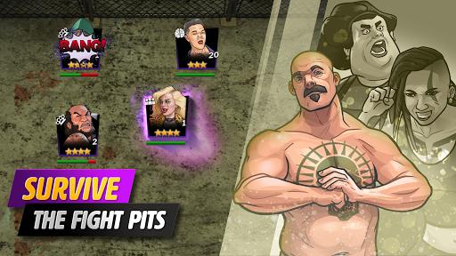 Mob Empire: City Gang Wars 2.3.0.7587 screenshots 7