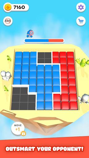 Block Clash: Impostor Gang Puzzle Game  screenshots 5