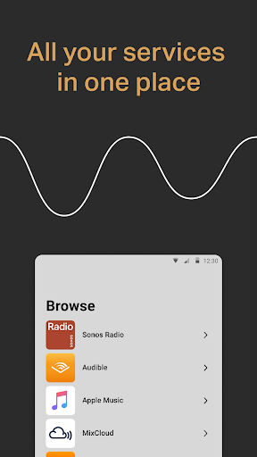 Sonos 13.0.3 Screenshots 4