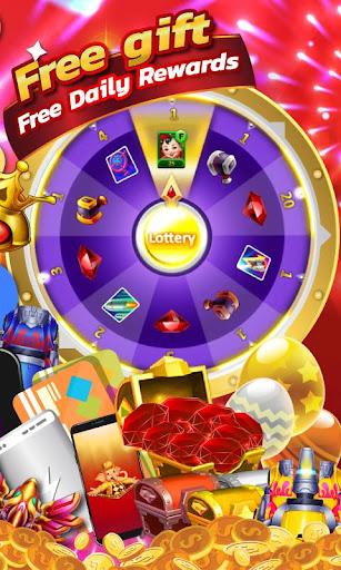 Slots (Maruay99 Casino) u2013 Slots Casino Happy Fish 1.0.48 screenshots 8