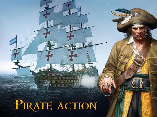 Tempest: Pirate Action RPG Premium  screenshots 1
