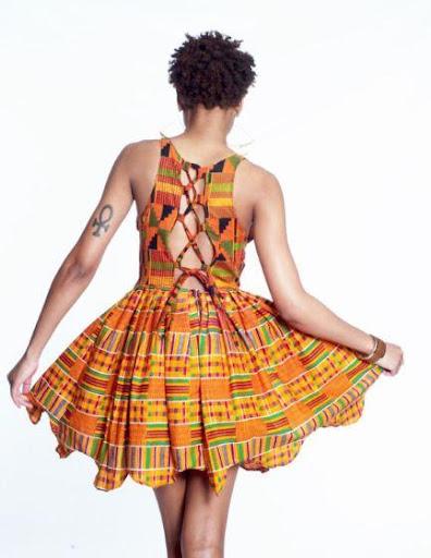 African Print fashion ideas 5.0.1.0 Screenshots 7