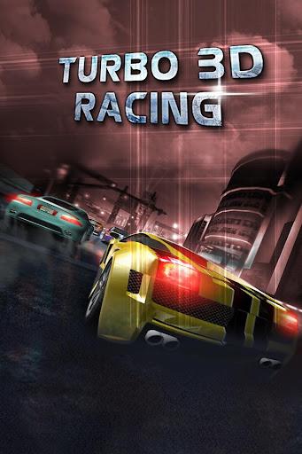 Turbo Racing 3D 1.0 screenshots 1