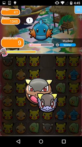 Poku00e9mon Shuffle Mobile 1.13.0 Screenshots 5