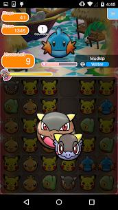 Free Pokémon Shuffle Mobile 5