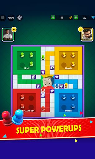 Ludo Game : Super Ludo  screenshots 4