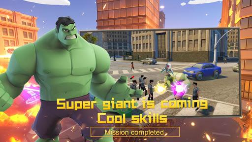 Super City Herouff1aCrime City Battle 14 screenshots 3