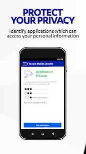F-Secure Mobile Security Apk 4