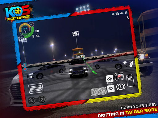 King of Steering KOS- Car Racing Game apkmr screenshots 11