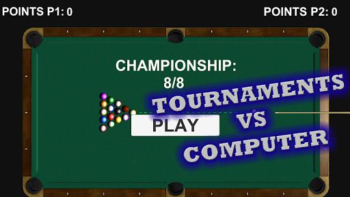 Télécharger Gratuit Billiards and snooker : Billiards pool Games free mod apk screenshots 3