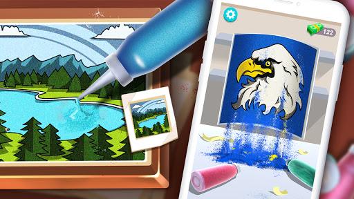 Sand Painting 1.4 screenshots 22