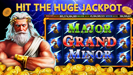 Grand Jackpot Slots - Free Vegas Casino Free Games 1.0.47 screenshots 23