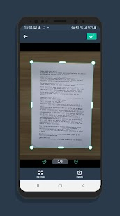 Simple Scan Pro - PDF scanner Screenshot